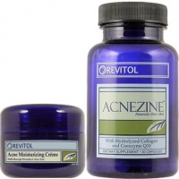 Acnezine Review Does Acnezine Work